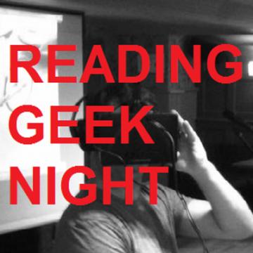 """""""Reading Geek Night"""""""