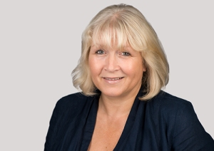 Claire Thompson, CEO.